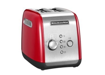 KitchenAid Тостер 5KMT221EER