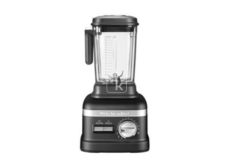 KitchenAid Блендер ARTISAN POWER PLUS 5KSB8270EBK