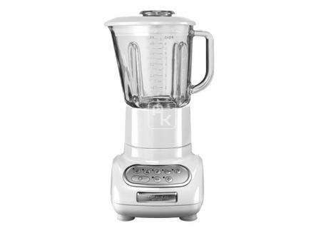 KitchenAid Блендер ARTISAN 5KSB5553EWH